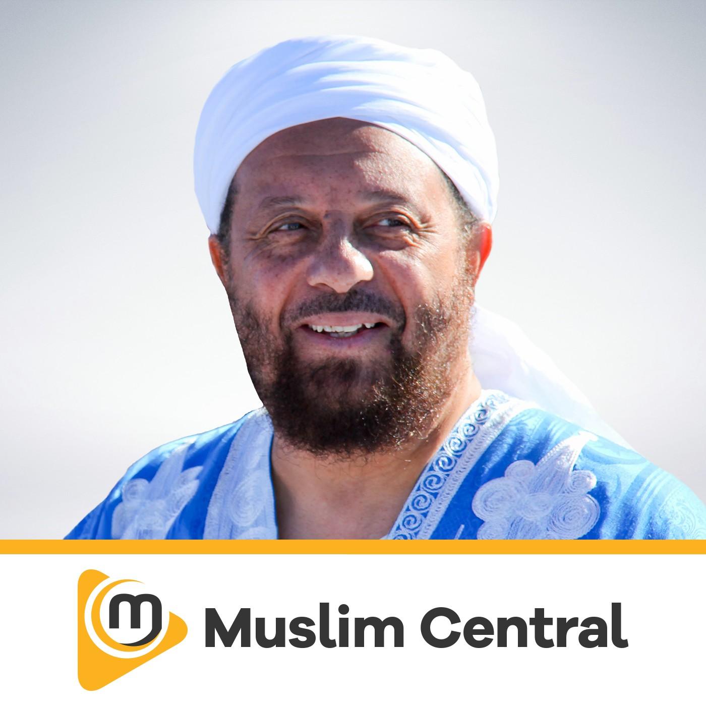 Abdullah Hakim Quick