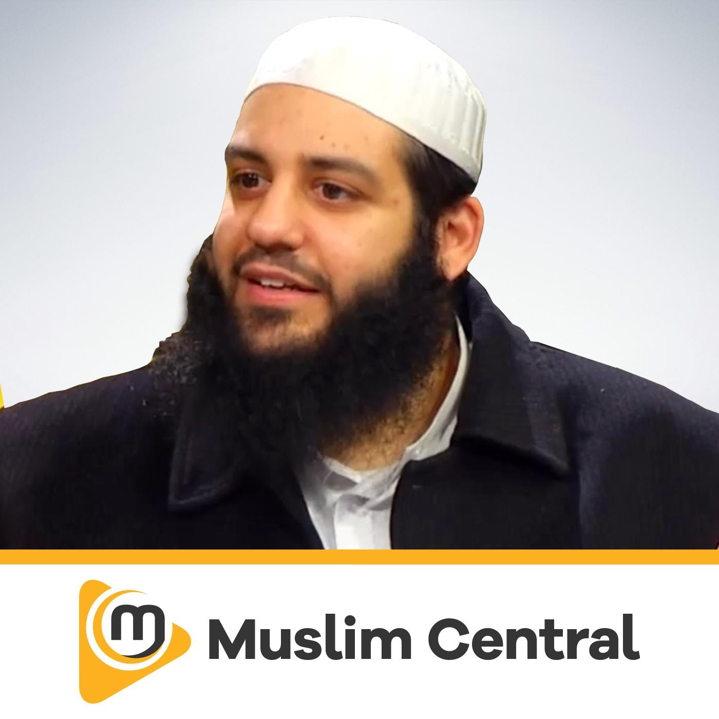 Tafseer Of Juz Amma - Episode 02 - Surat An-Naba (continued)