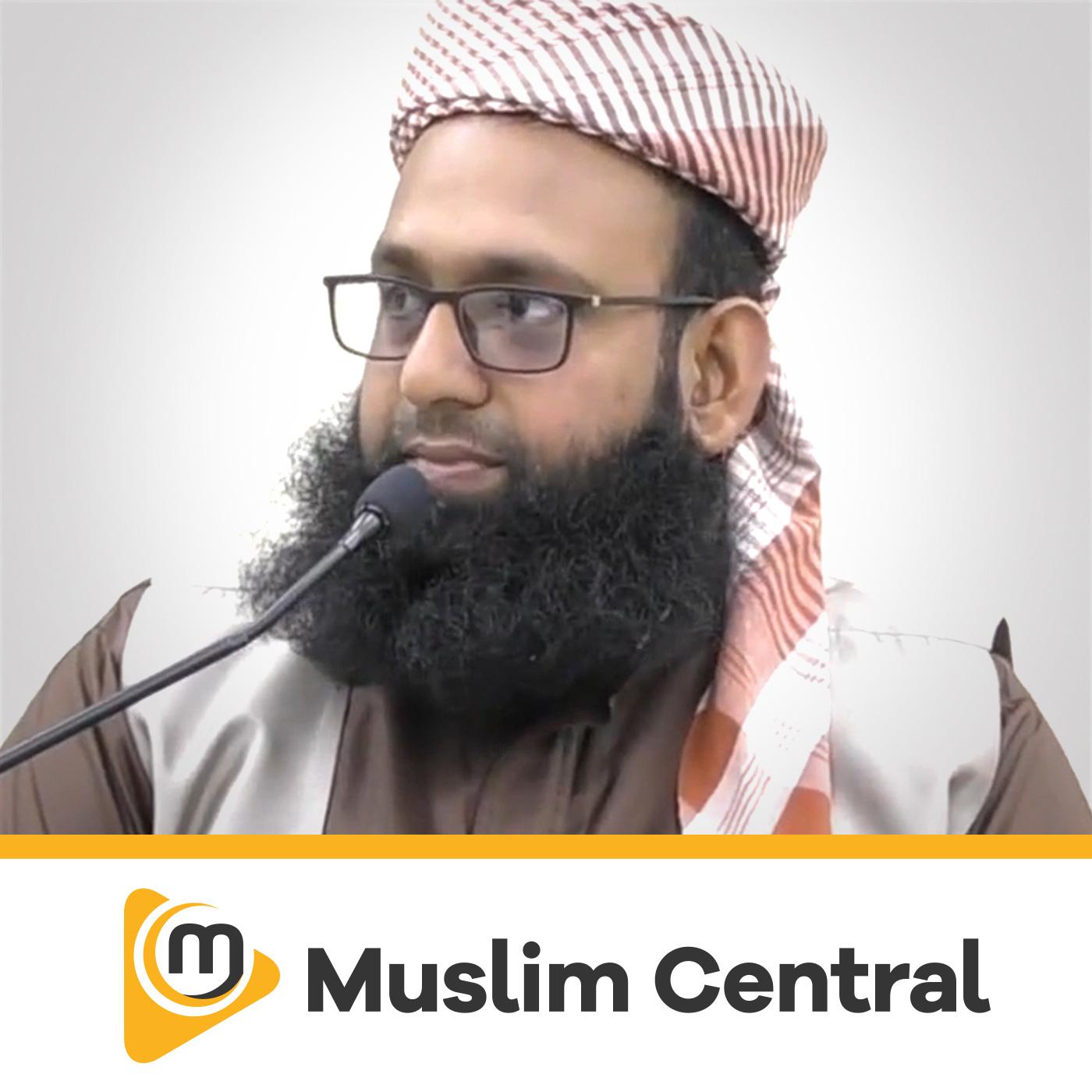 Common Errors in Salaah - Hastening through Postures